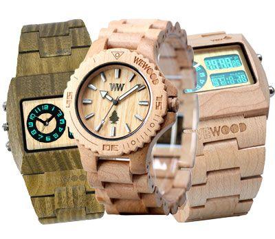 We Wood Wooden Watches Wooden Watch Wood Watch Watches