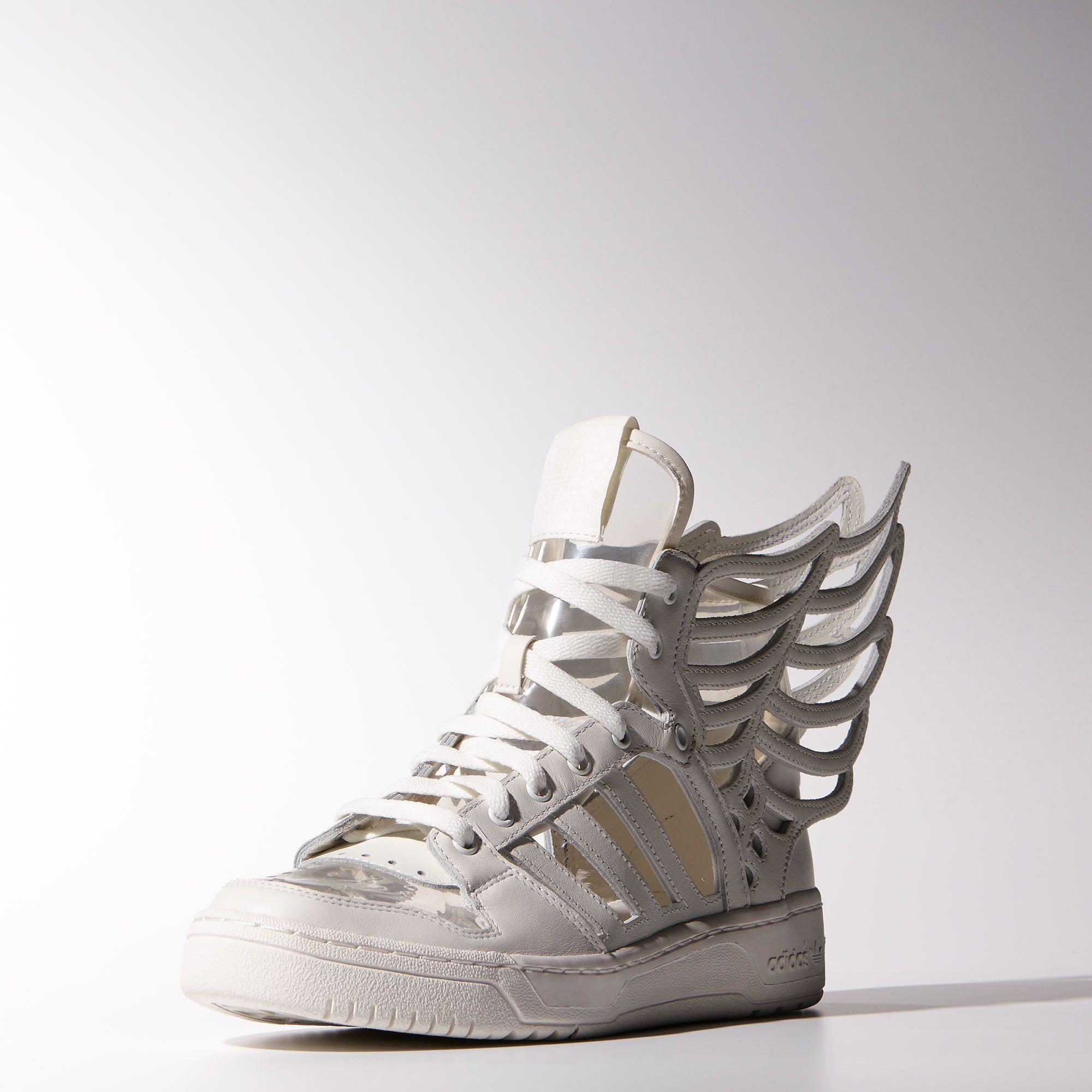 adidas Wings 2.0 Cutout Schoenen