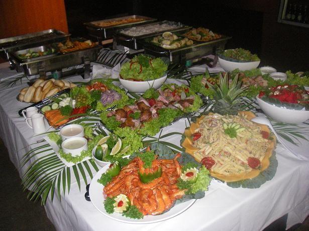Wedding Reception Finger Foods | ... wedding reception finger food ...