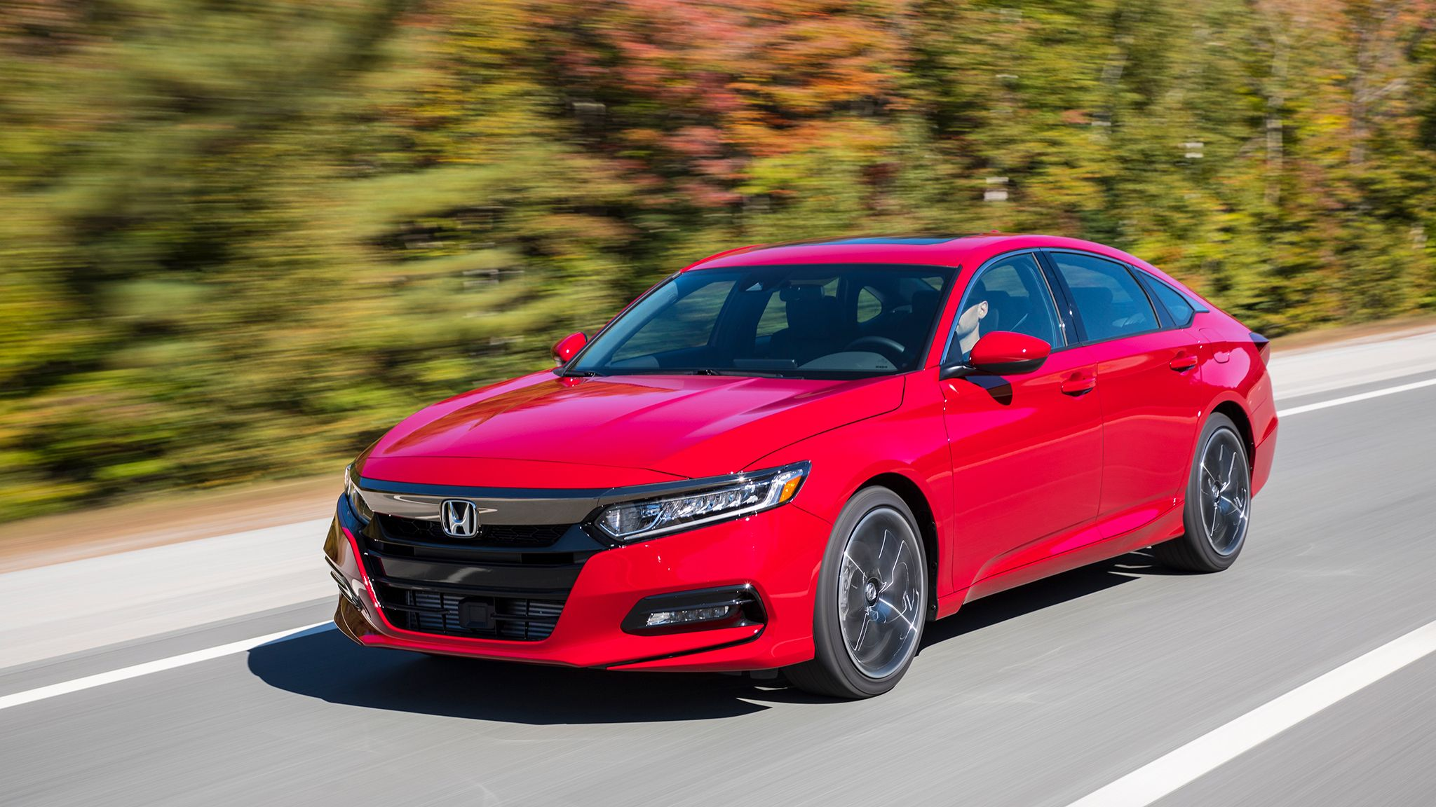 New Honda Accord 2020 Release Date, Price, Redesign