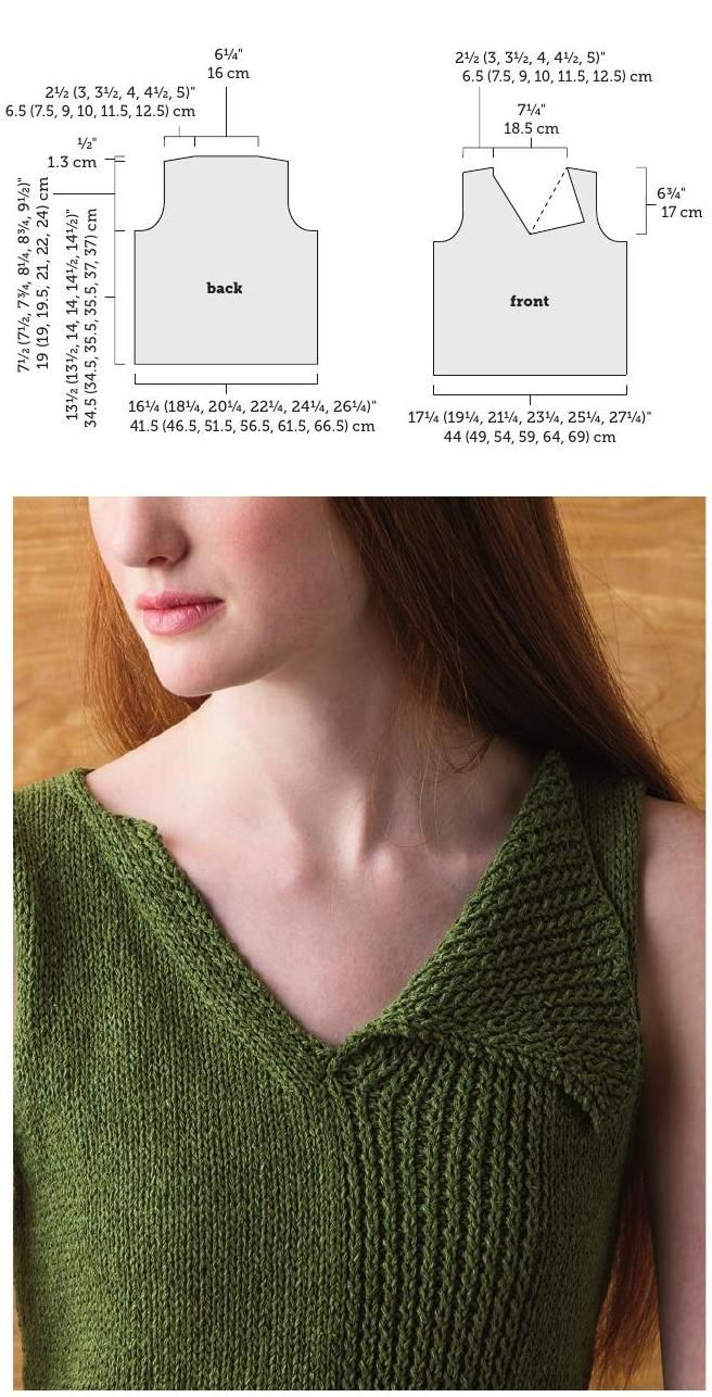 #ClippedOnIssuu from Knitwear 2013 spring