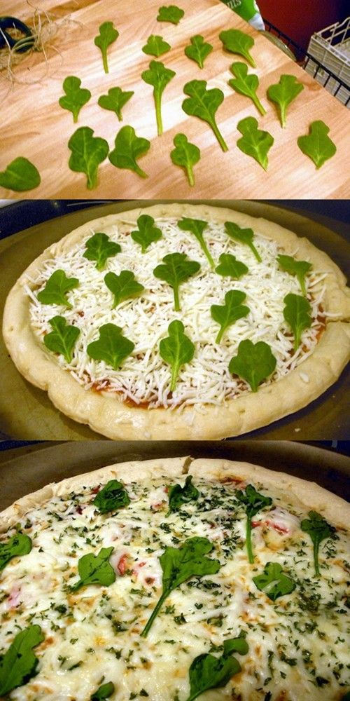 Easy shamrock pizza recipe for st patricks day diy food crafts easy shamrock pizza recipe for st patricks day diy food crafts for kids forumfinder Gallery