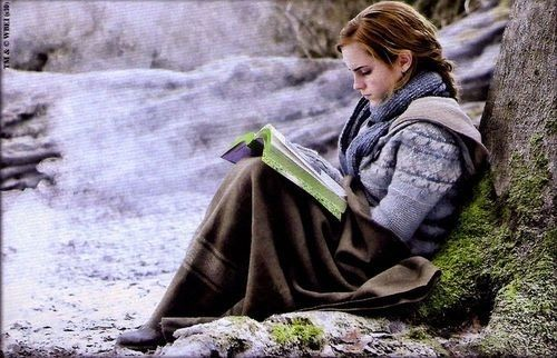 Do Your Research Hermione Granger Harry Potter Love Hermione