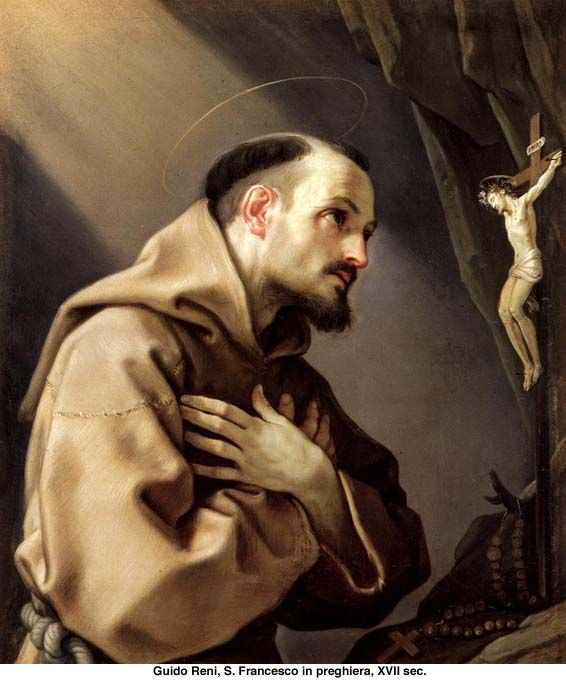 San Francesco d'Assisi | Saint Francis of Assisi | Pinterest | 3)