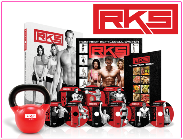 "I decided to find out more about the RKS Workout and the man behind the workout, Doug Reinhardt, and ultimately see if this workout could be my ""work smarter"" workout solution."
