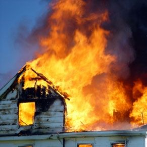 Top 10 Causes Of House Fires Reader S Digest Fire Safety