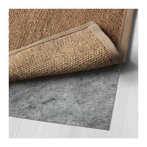 OSTED Tæppe, fladvævet - 80x240 cm - IKEA Flot og naturlig til gangarealerne. I kombination med hvid, natur og lidt kulør