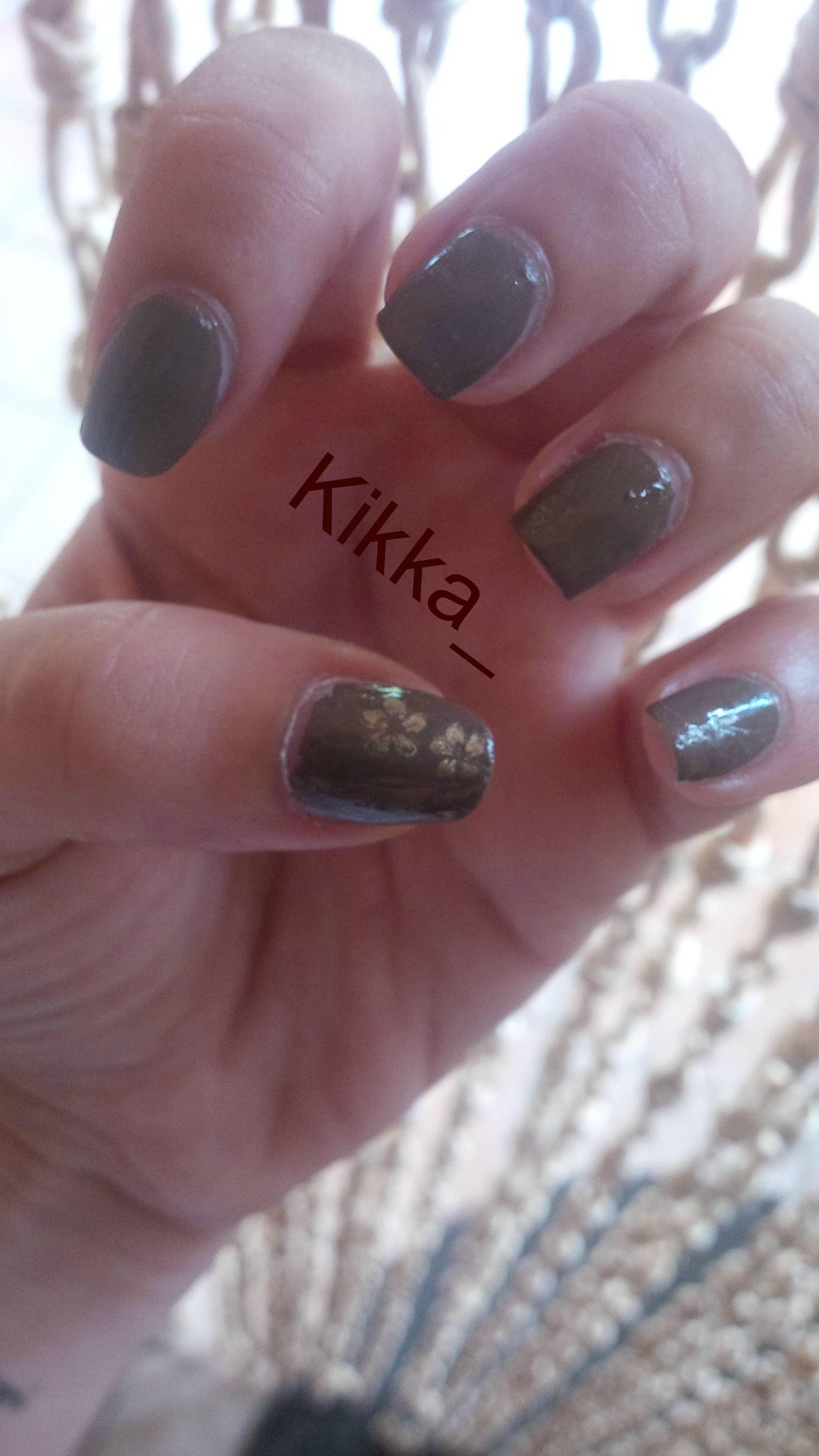 nail art :))