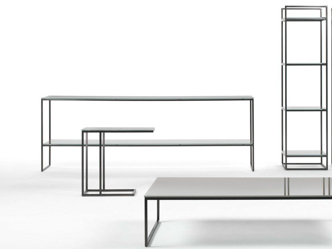 FRAME Consolle by Giulio Marelli Italia design M