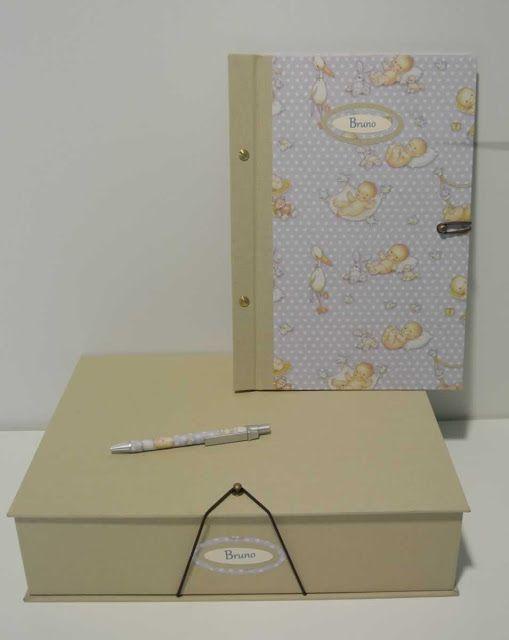 Cartonnage Creativo by Ada: caja