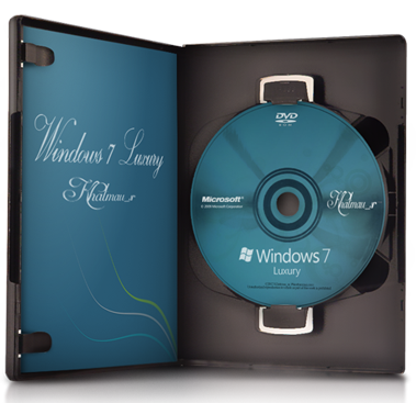 Information Main OS Name:Windows 7 Ultimate SP1 New OS Name