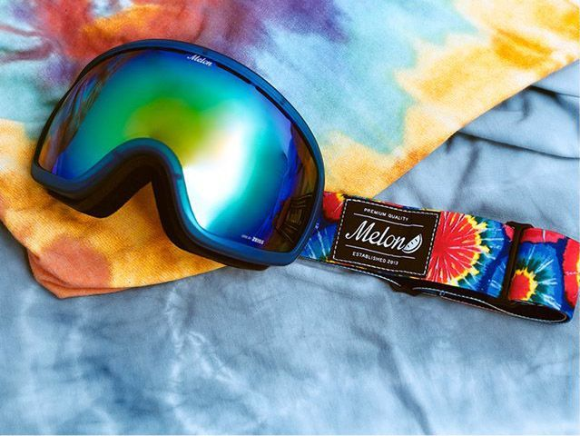 77652e3c323d Design Your Own Custom Ski and  snowboard Goggles - Melon Optics
