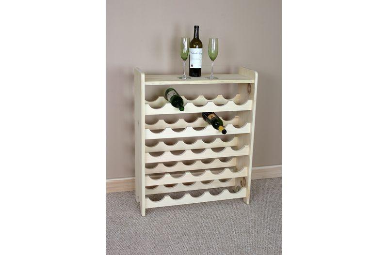 Amish Made & Adirondack Wine Racks and Cabinets: New York ...