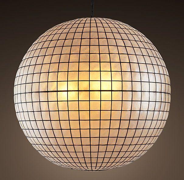 extra large pendant lighting - Google Search