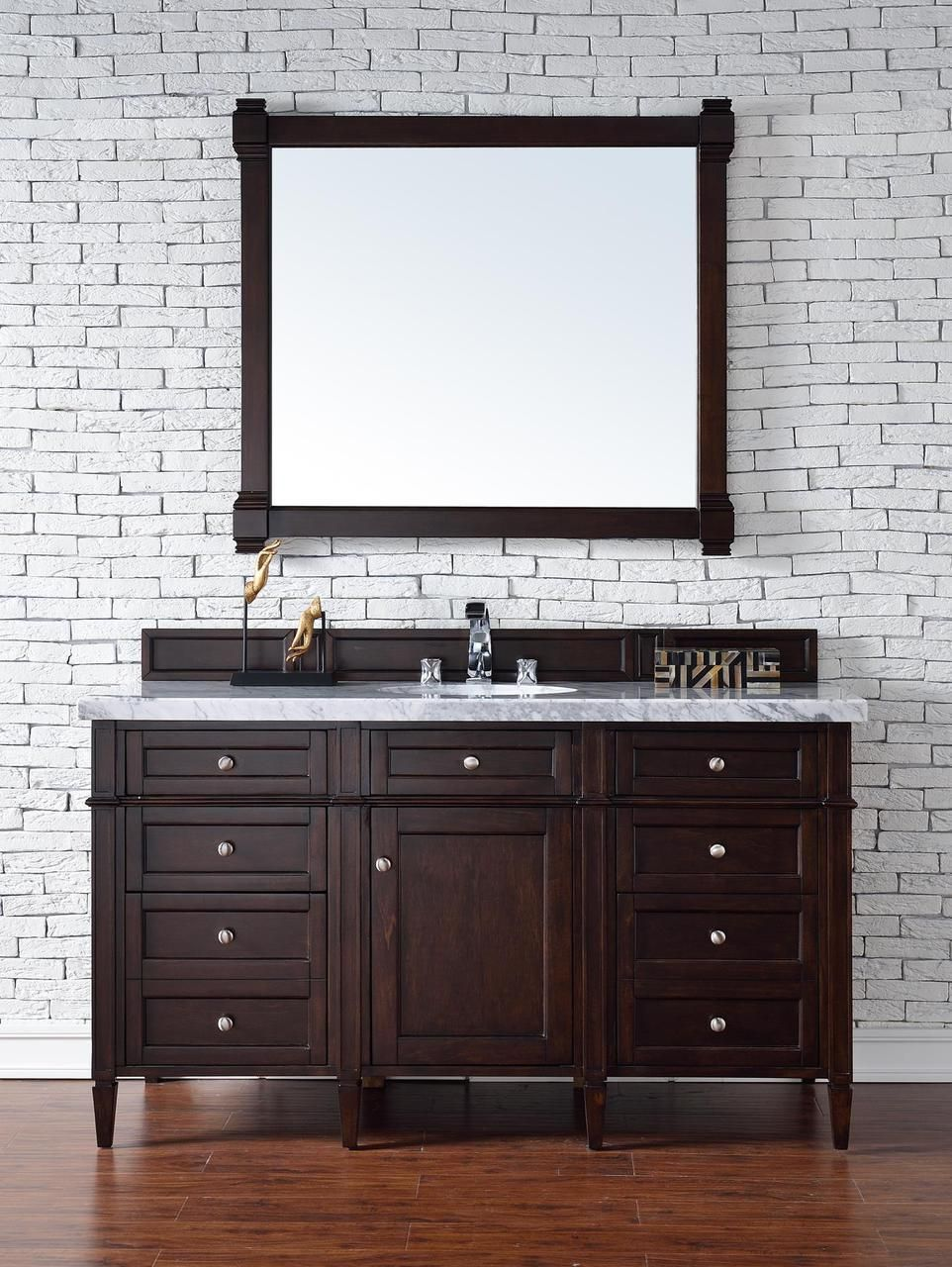 shop collection x actual inch vanity pd amare sink in stone with double wyndham bathroom engineered integral white common top