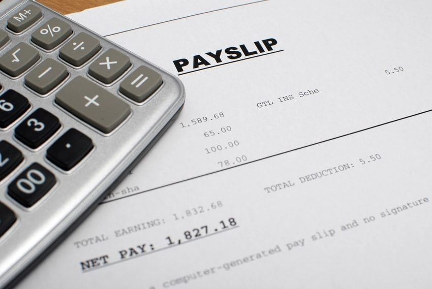 Are You Paying Extra Tax Due To Payslips Error About Uk Extra