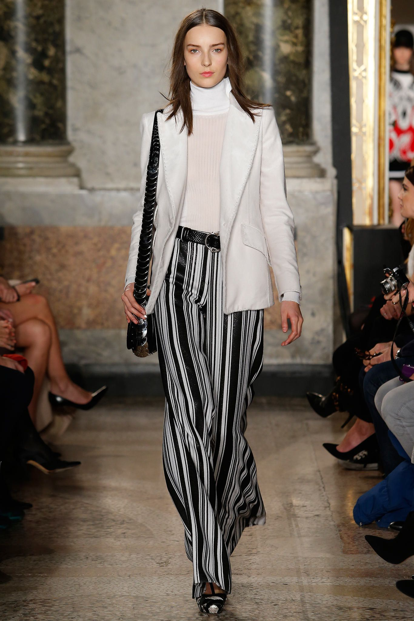 Emilio Pucci Fall 2015 Ready-to-Wear Collection Photos - Vogue