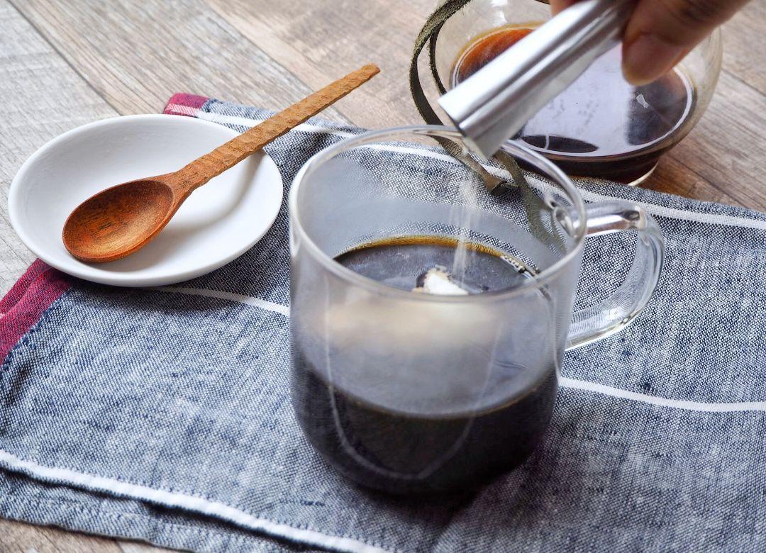 カルディ バター コーヒー
