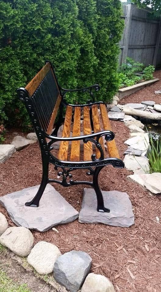Comfortable And Functional Garden Bench Ideas Gartenmobel Design
