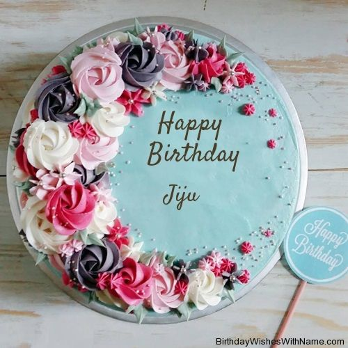 jiju happy birthday