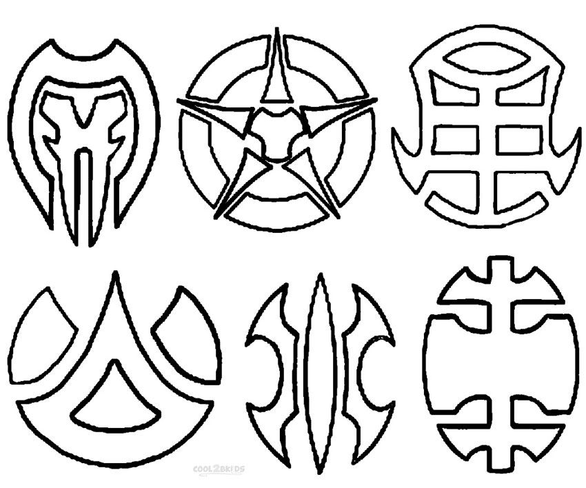 bakugan coloring pages  coloring pages for kids cartoon