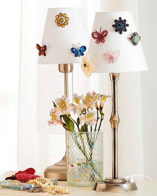 Manualidades para decorar el hogar decoraci n hogar for Manualidades decoracion hogar