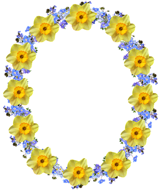 Gratis Obraz Na Pixabay Ramki Wieniec Granicy Zonkile Frame Cluster Fractals