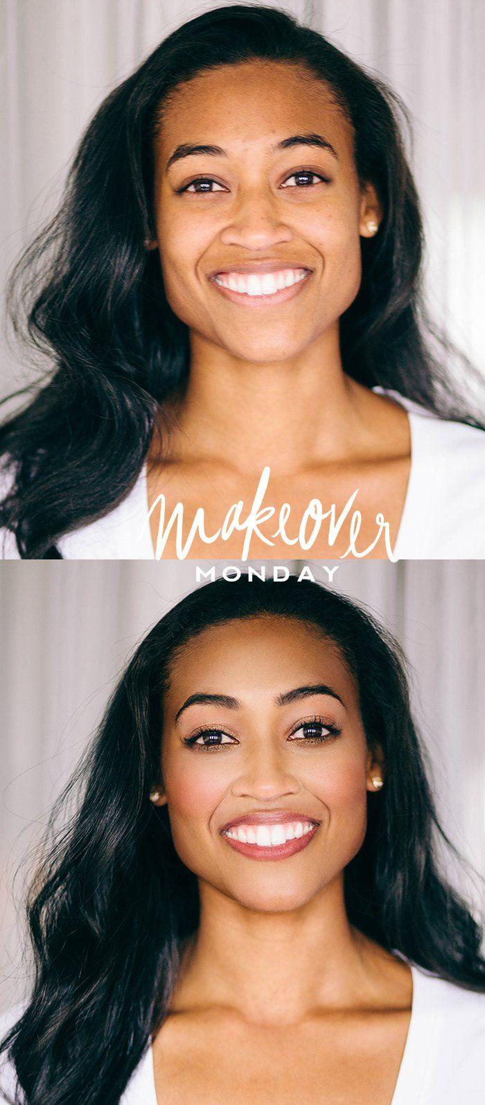 makeover monday – Ali | Maskcara beauty, Beauty makeover