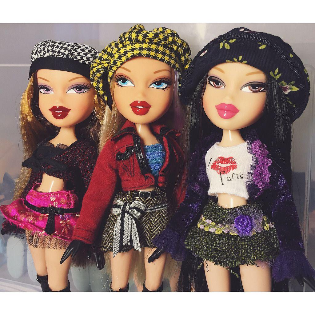 Bratz Ooh La La (With images) Brat doll, Bratz doll