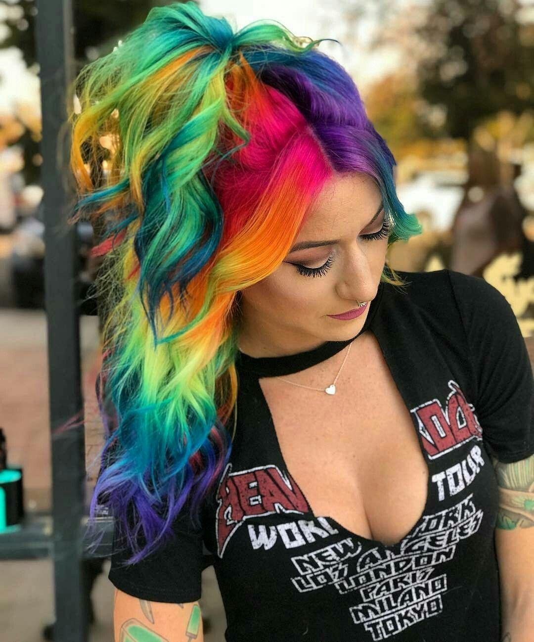 Cool boy hair dye pin by tara warburtonschwaber on hair  pinterest  hair coloring