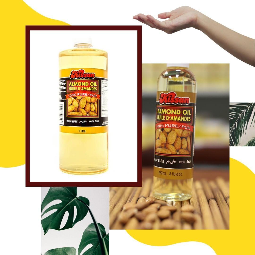 Photo of Almond Oil Skin Care Routine