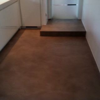 fugenlose b den seemless floors fugenlos pinterest boden bodenbelag und raum. Black Bedroom Furniture Sets. Home Design Ideas