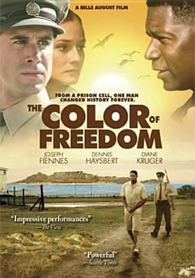 The Color Of Freedom In The Dvd Collection At The Southworth