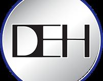 Image result for DEH logo
