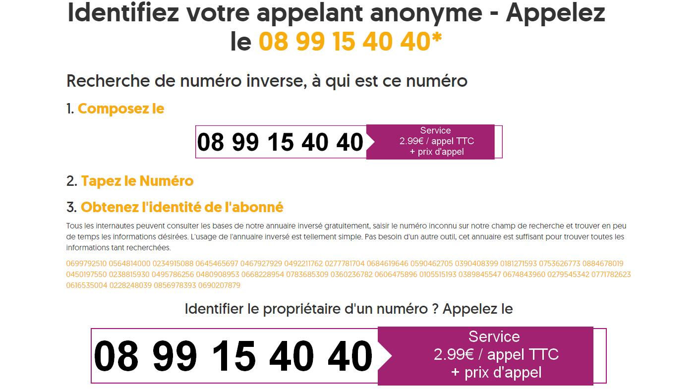 36eb4ff18 123codigos.es est l annuaire inversé portable gratuit pour pouvoir obtenir  des infos sur