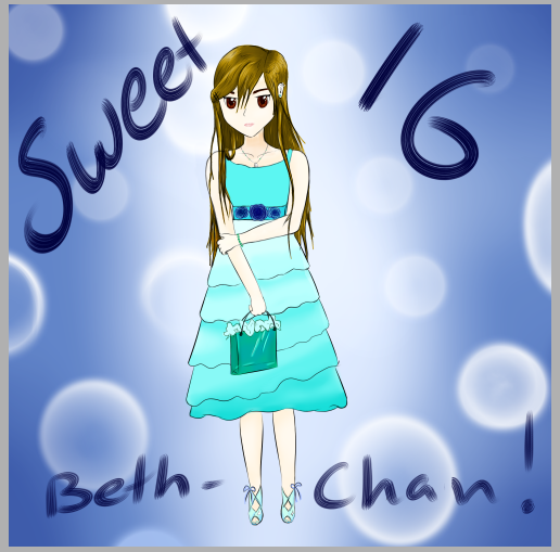 Happy Birthday Beth-Chan!!!(Please repin on all your boards for my best friend Beth-Chan :) I'm trying to get this one to 100 pins before her birthday in a couple days HELP me out guys!!!)