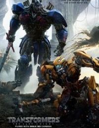 Transformers 1 123movies