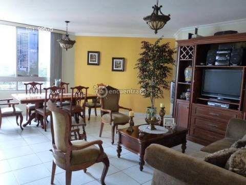 Apartamentos San Francisco | venta | Vendo bonito y céntrico apartamento en San Francisco : 2 habitaciones, 96 m2, USD 155000.00