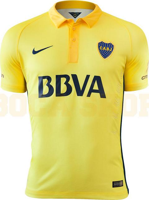 15857c17de895 Boca Juniors