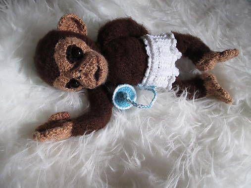 molnar.jana / opička šimpanz