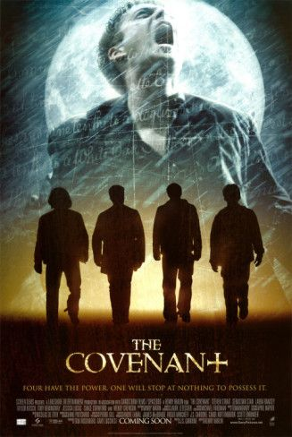 The Covenant Posters Allposters Com Covenant Movie The Covenant Full Movies Online Free