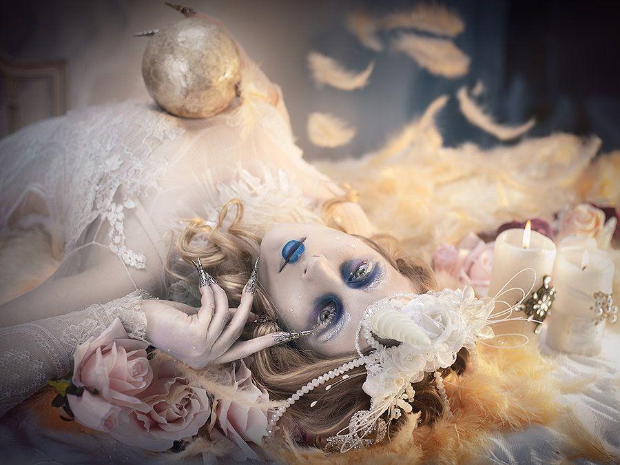 500px / Photo Unicorn princess by Rebeca Saray