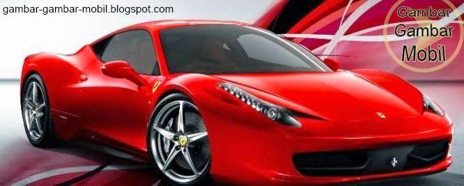 Gambar Mobil Ferrari Gambar Gambar Mobil Ferrari Mobil Mobil Sport
