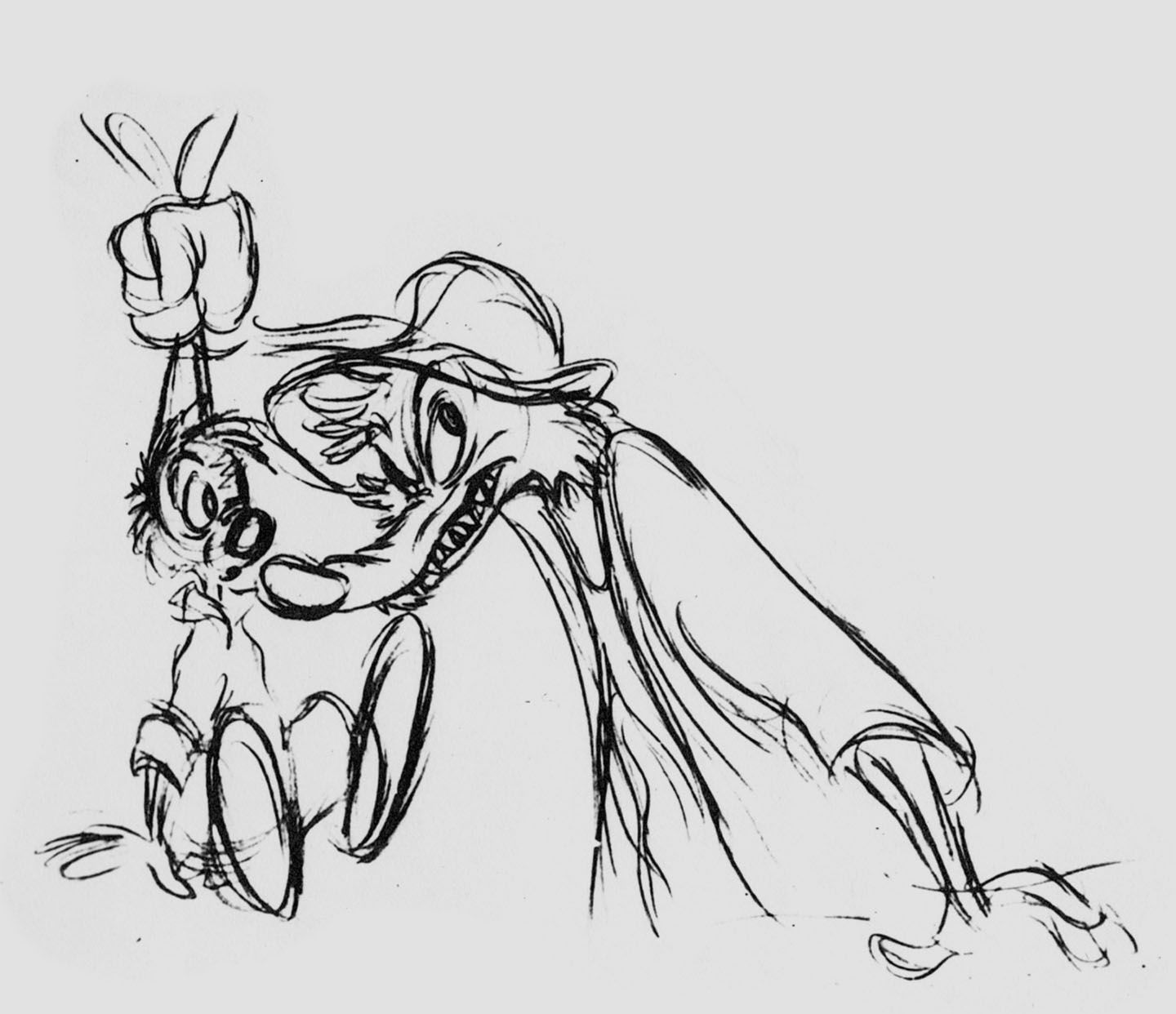 Urb 4 Jpg 1440 1242 Animated Drawings Animation Sketches Disney Concept Art