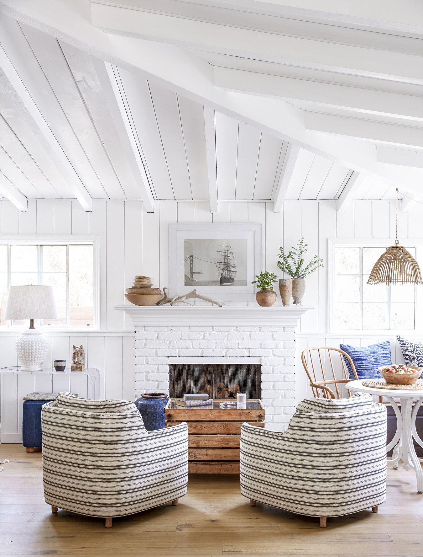Styling Work | Small Spaces: California Ranch | it\'s in the ...