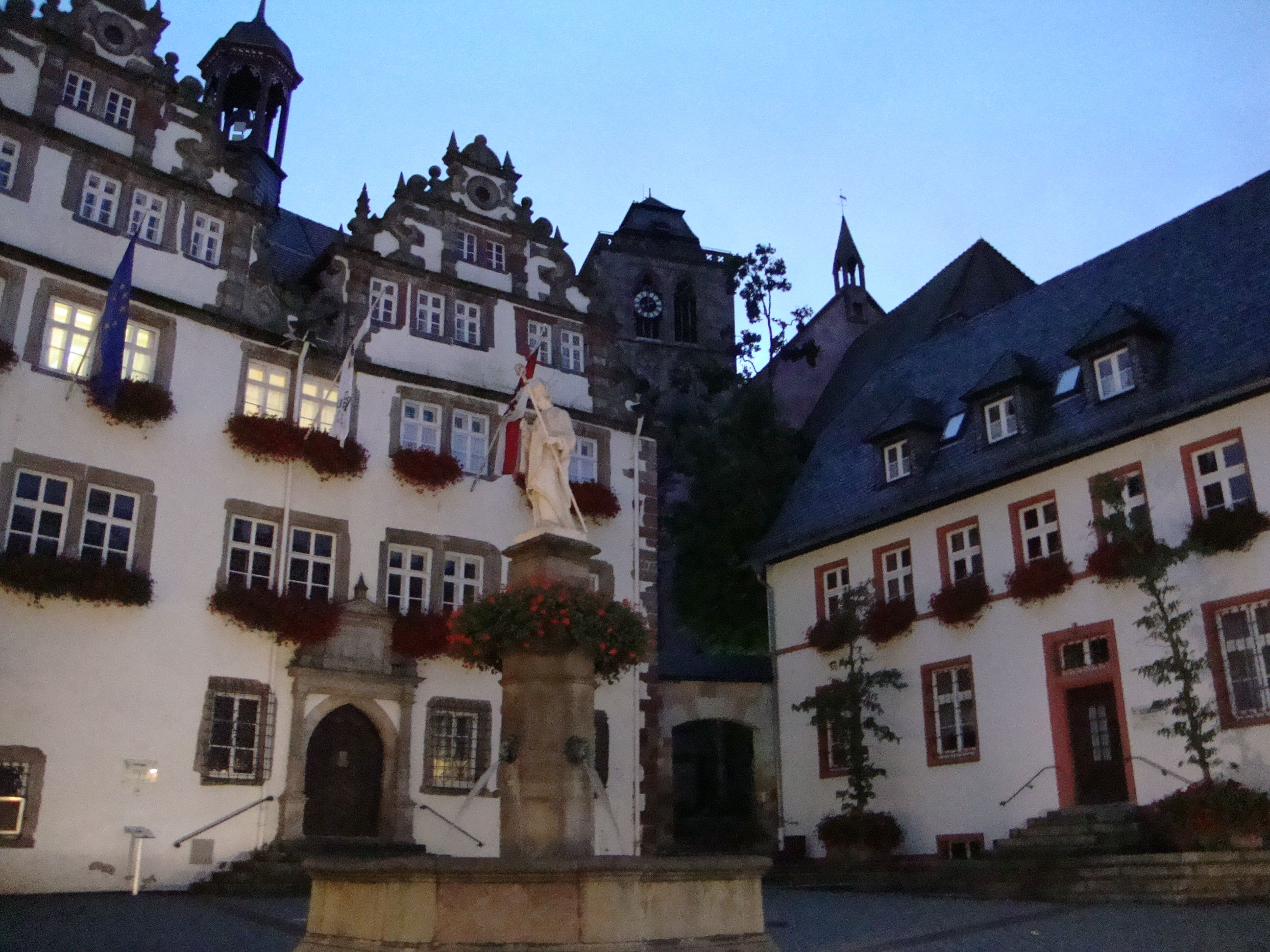 Bad Hersfeld Germany Country Of My Birth Visit Germany Germany