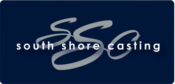 add south shore casting on facebook and you ll see many posts for