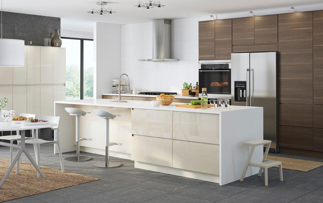 Best Kitchen Inspiration Ikea Kitchen Inspiration Beige 640 x 480