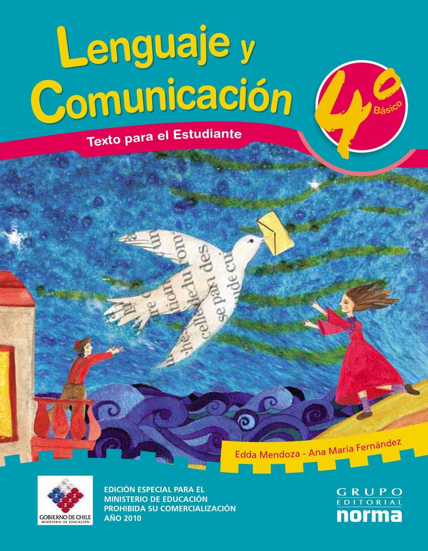 Lengua y comumicación 4 | LIBROS | Dual language, Books y Education