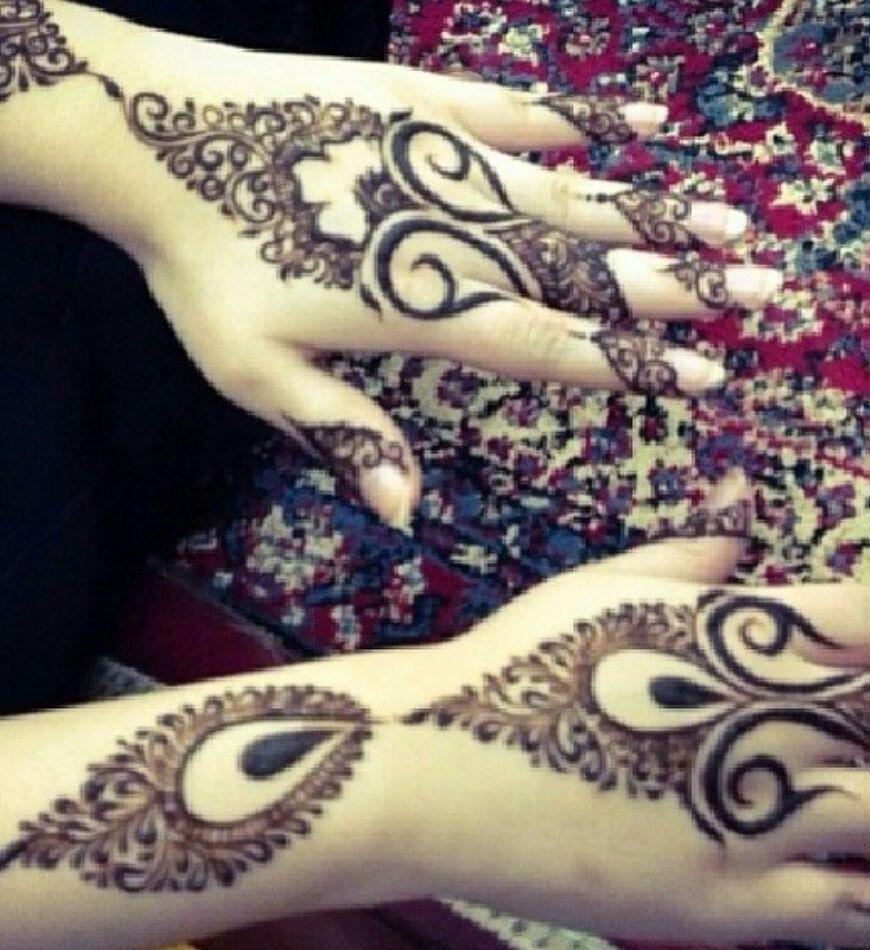 Henna Wenkbrauwen Bij Schoonheidssalon Manouk Salon